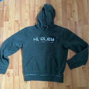 🌸2/$20.00🌸 Hurley Hoodie